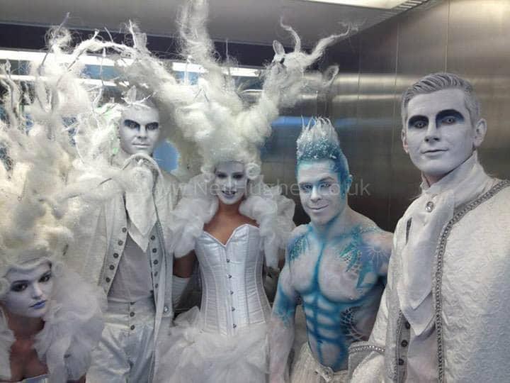 0 Sc 1 St Neil Hughes Productions. image number 20 of winter wonderland  costume for men ... 12224338a