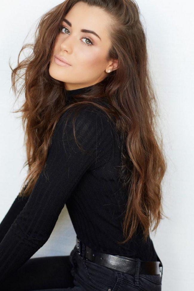 Female Models Neil Hughes Productions